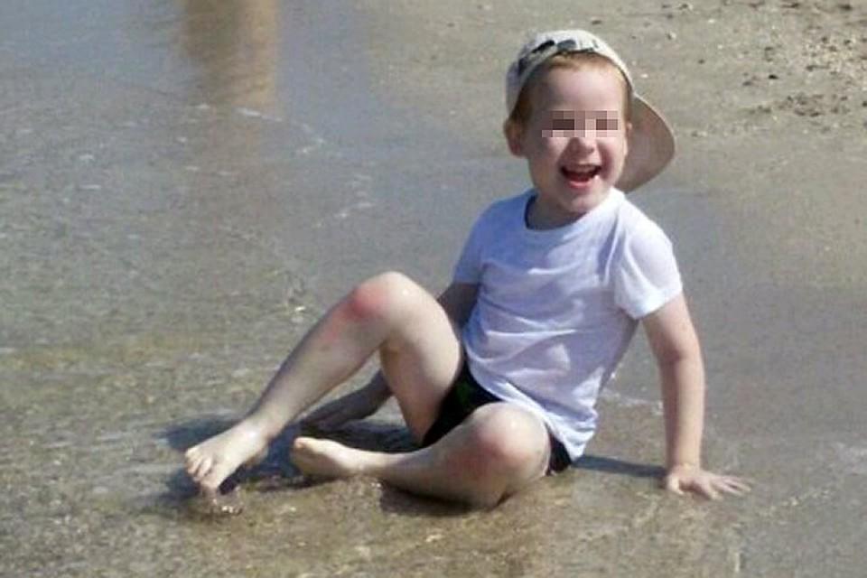 Мальчик погиб 23 апреля 2017 года в подмосковной Балашихе