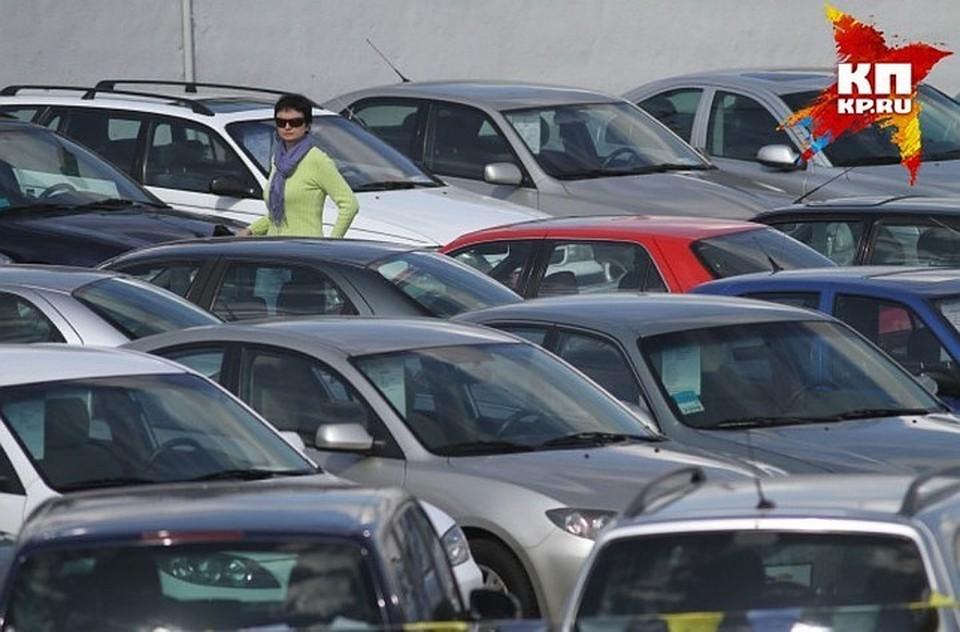 В Нижнем Новгороде автомобили с пробегом одни из самых дешевых в России.