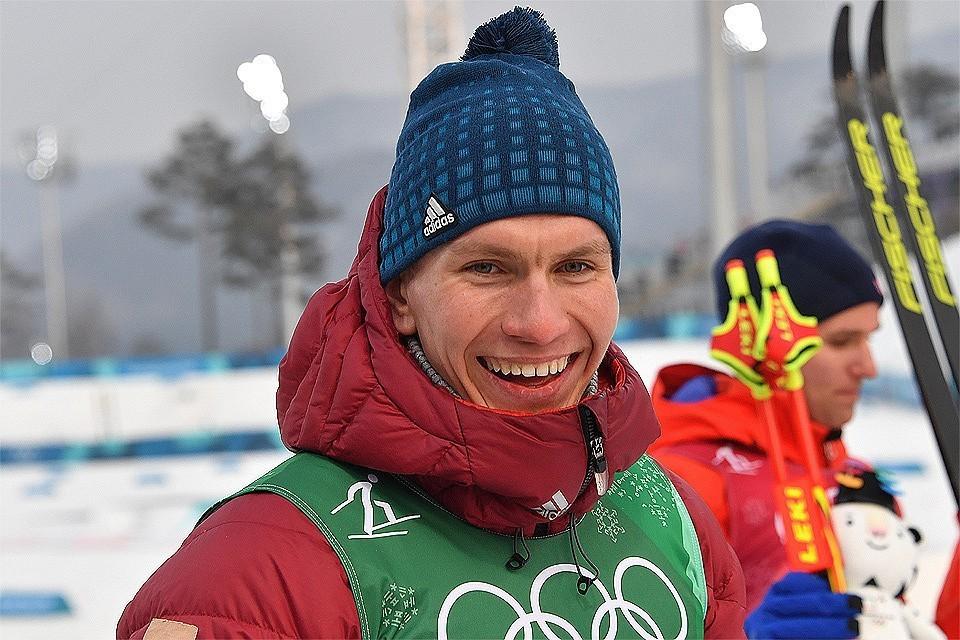 Одному из главных героев ОИ-2018 Александру Большунову всего 21 год. Но лыжи уже сделали его миллионером.