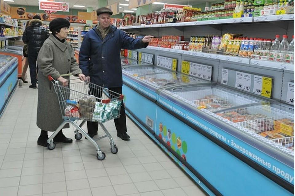 Иркутскстат: какие продукты в регионе стали дешевле