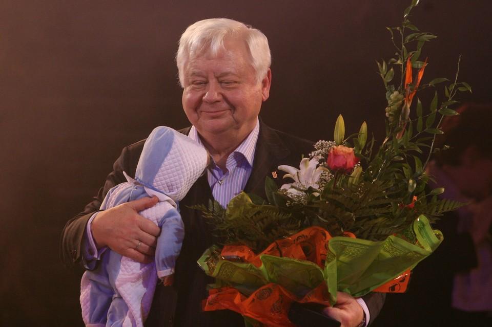 Петербургское театральное сообщество скорбит