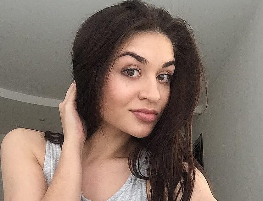 Секс девушек красоты