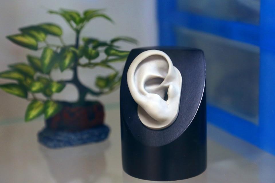 В центре можно пройти комплексную диагностику слуха, выполнить слухопротезирование и вернуться к нормальной жизни.