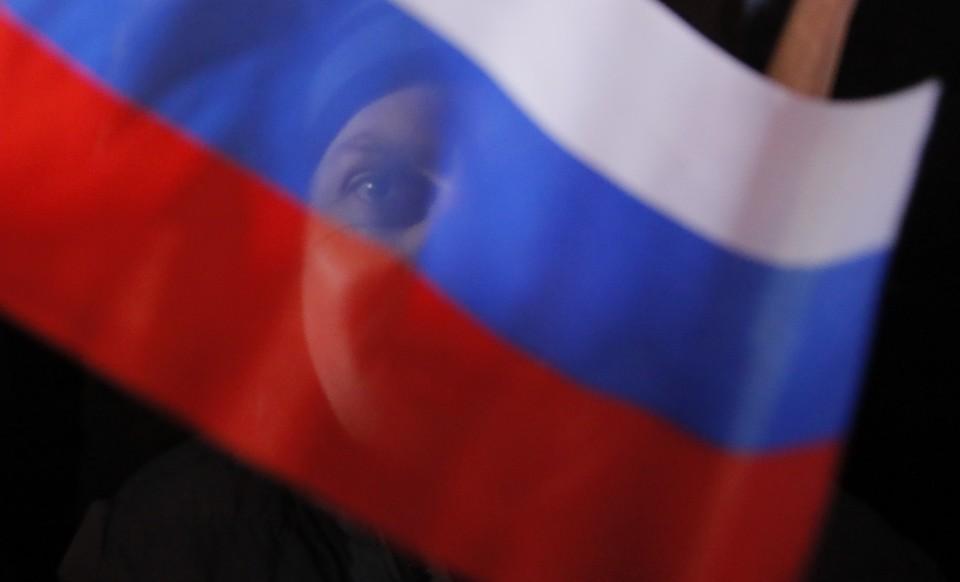 Все западные СМИ отметили высокую явку на выборах в РФ