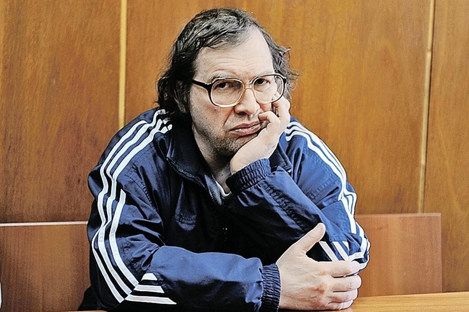 Сергей Мавроди скончался утром 26 марта в Москве