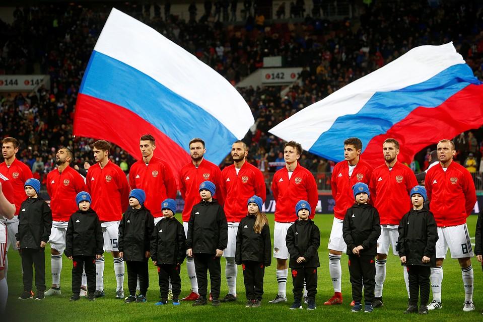 27 марта в Санкт-Петербурге пройдет товарищеский матч Россия - Франция.