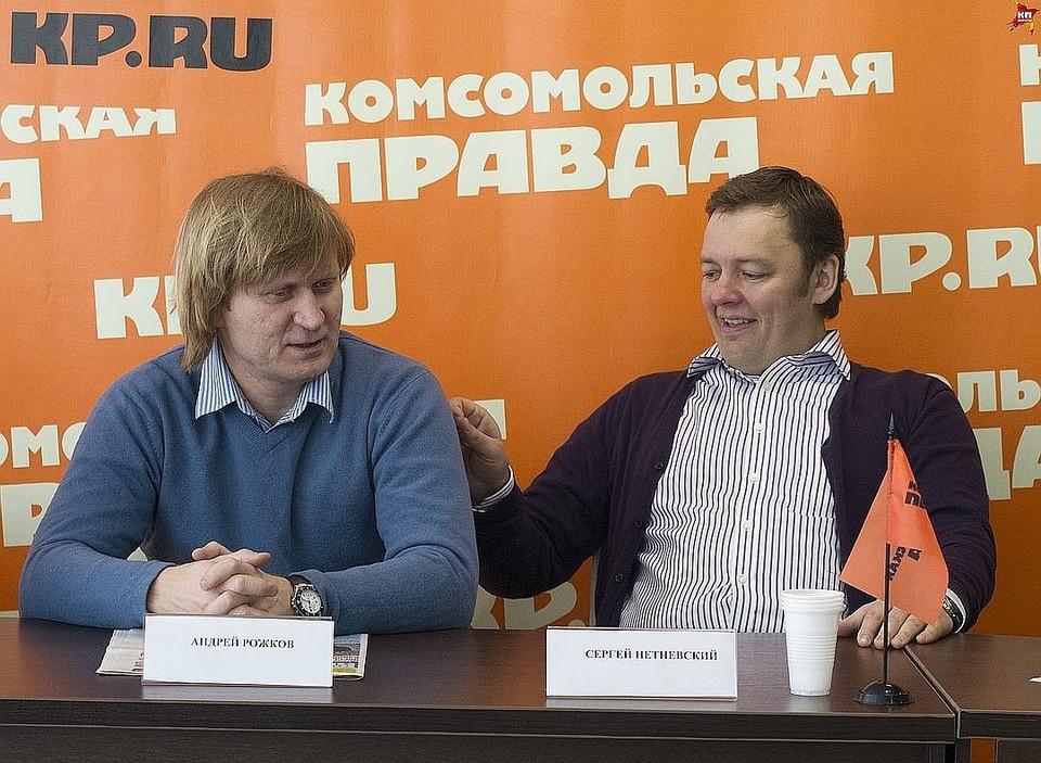 """По мнению юристов """"Уральских пельмений"""" Нетиевский обворовывал команду в течение трех лет."""