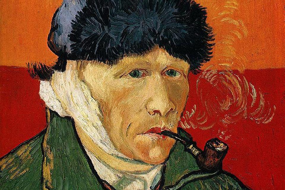Ван Гог отрезал себе мочку уха. Этот поступок не такой уж странный, как может показаться