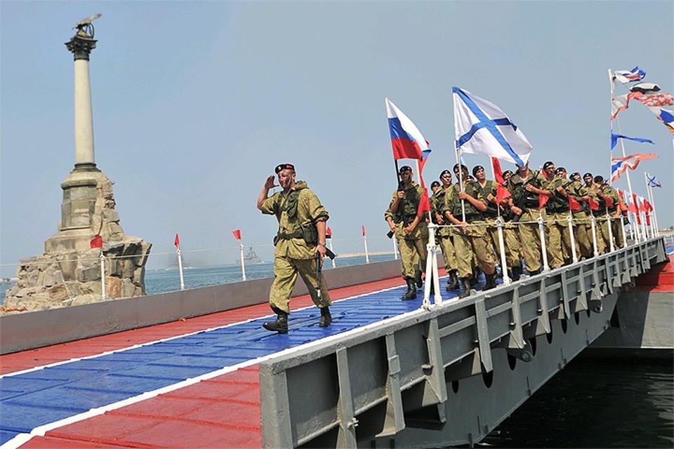 Черноморский флот планирует постоянное патрулирование северо-востока Черного моря