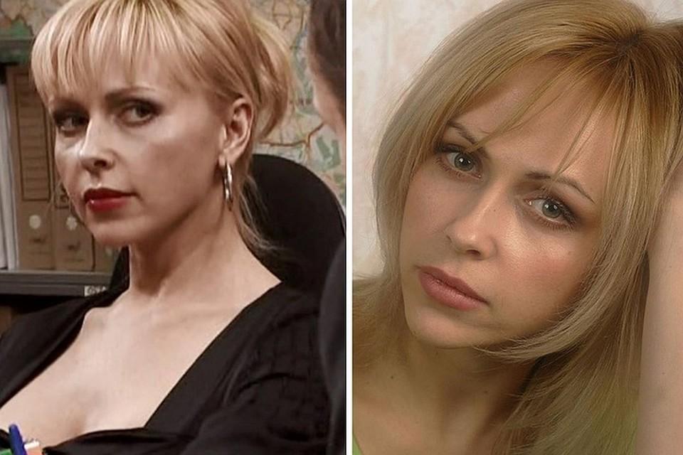 Актрисе Анжелике Волчковой было 47 лет.