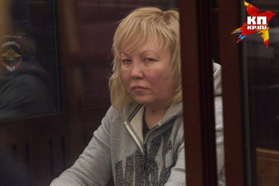 Апелляцию экс-начальницы Госстройнадзора Кузбасса Танзилии Комковой рассмотрят 12 апреля