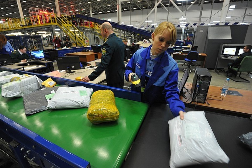 Беспошлинный ввоз товаров в Россию: Минфин предложил с 1 июля 2018 года ввести порог в 500 евро