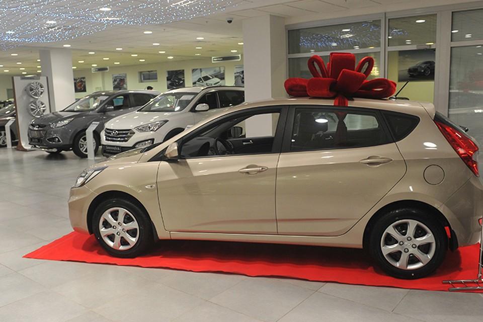 Цены на новые автомобили в любом случае будут продолжать постепенно расти
