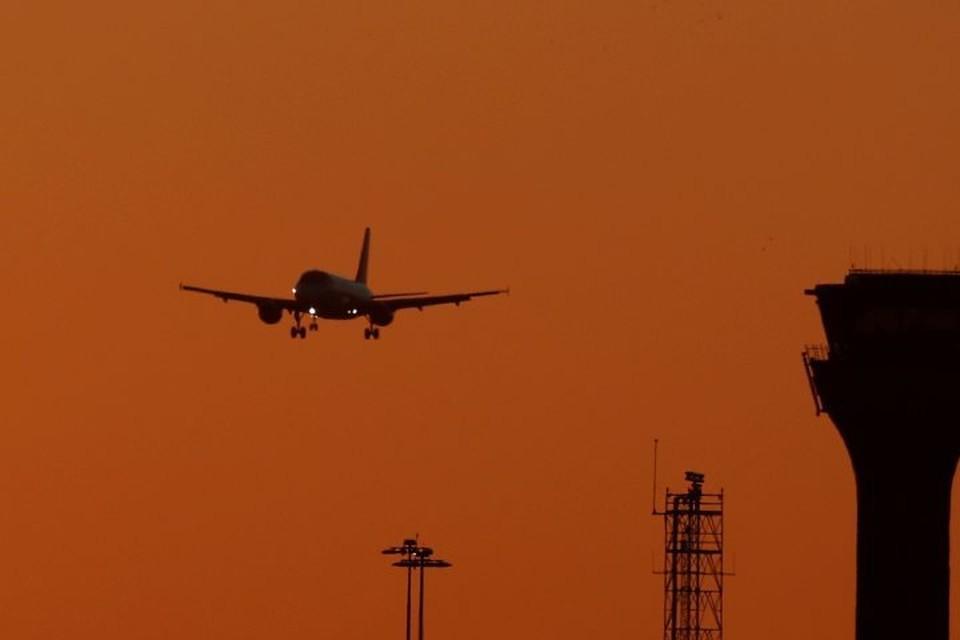 СМИ: Росавиация предупредила о необходимости особого внимания к полетам вблизи Сирии
