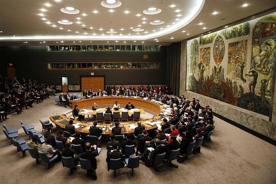 Боливия запросила заседание СБ ООН по ситуации вокруг Сирии