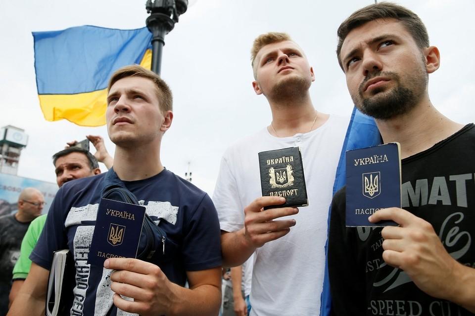 Исполком СНГ не получал официального уведомления о выходе Украины из содружества
