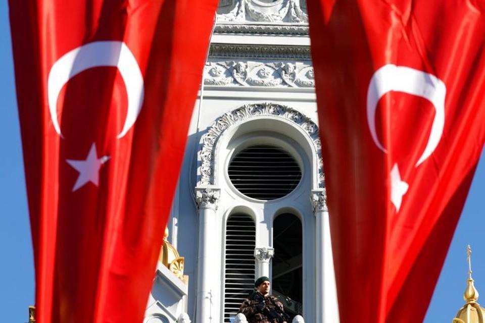 Турция приветствует ракетный удар США по Сирии