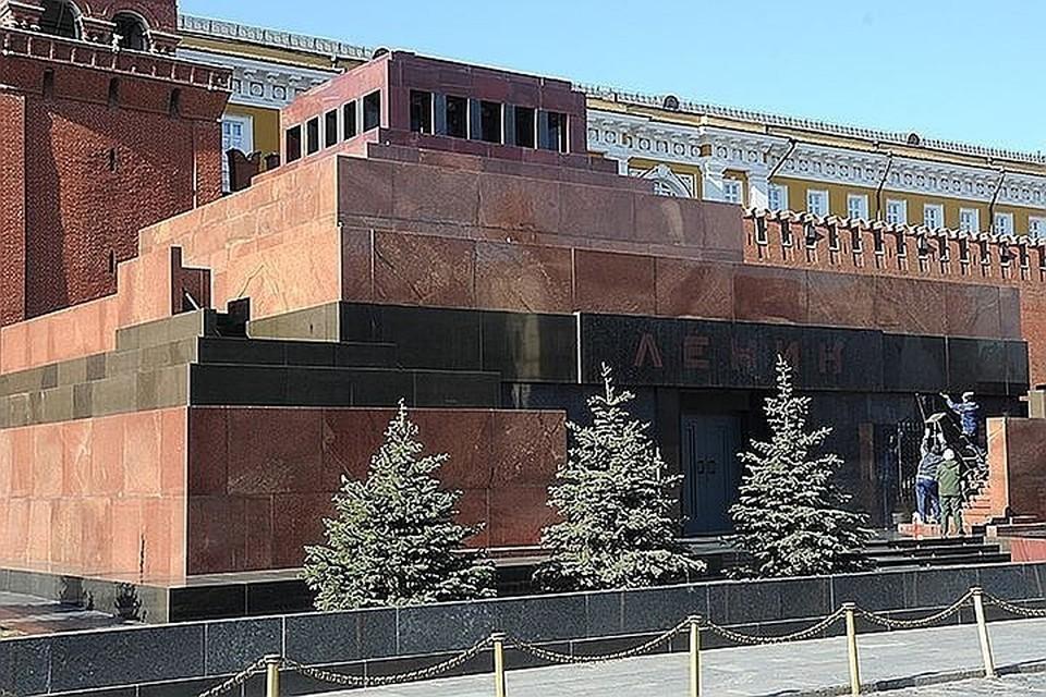 Московский Кремль закроют для туристов на майские праздники