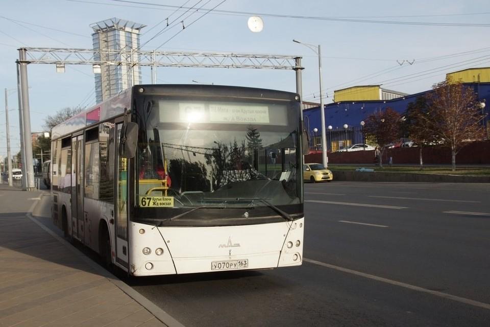 Администрация ожидала, что поглощение муниципального предприятия частником не приведет к транспортному коллапсу