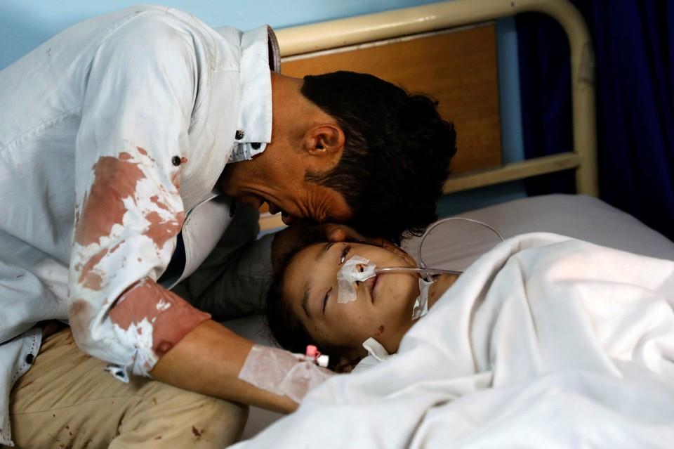 Количество погибших и пострадавших в результате взрывов еще уточняется