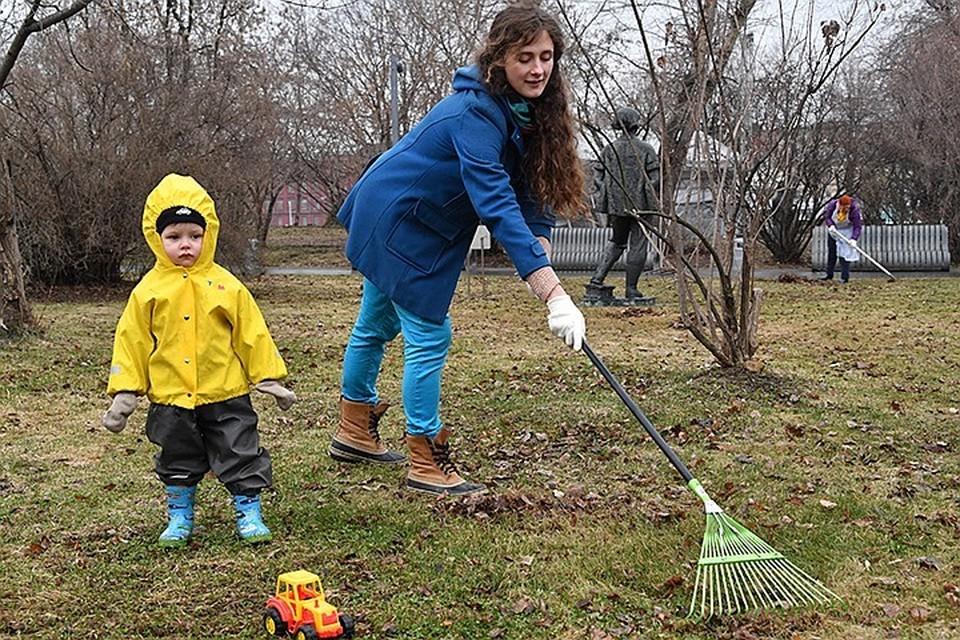 В Москве 23 апреля ожидают переменнооблачную погоду без осадков