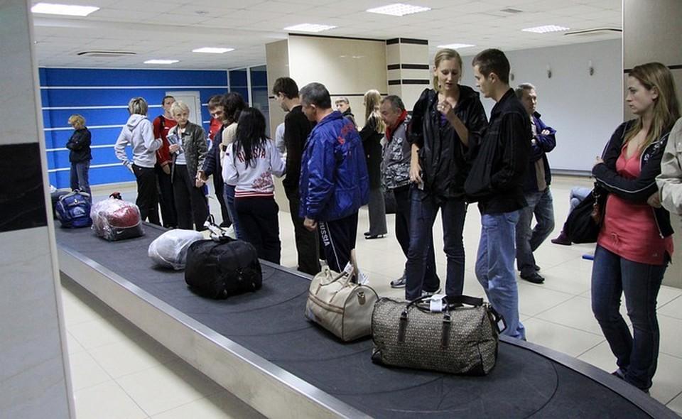 В настоящее время беспошлинно можно ввозить в страну россиянам можно до 50 кг