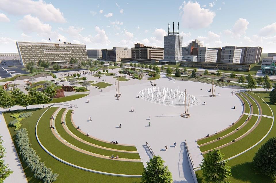 a9b0fc162ab9 Градостроительный совет Перми поддержал проект развития эспланады
