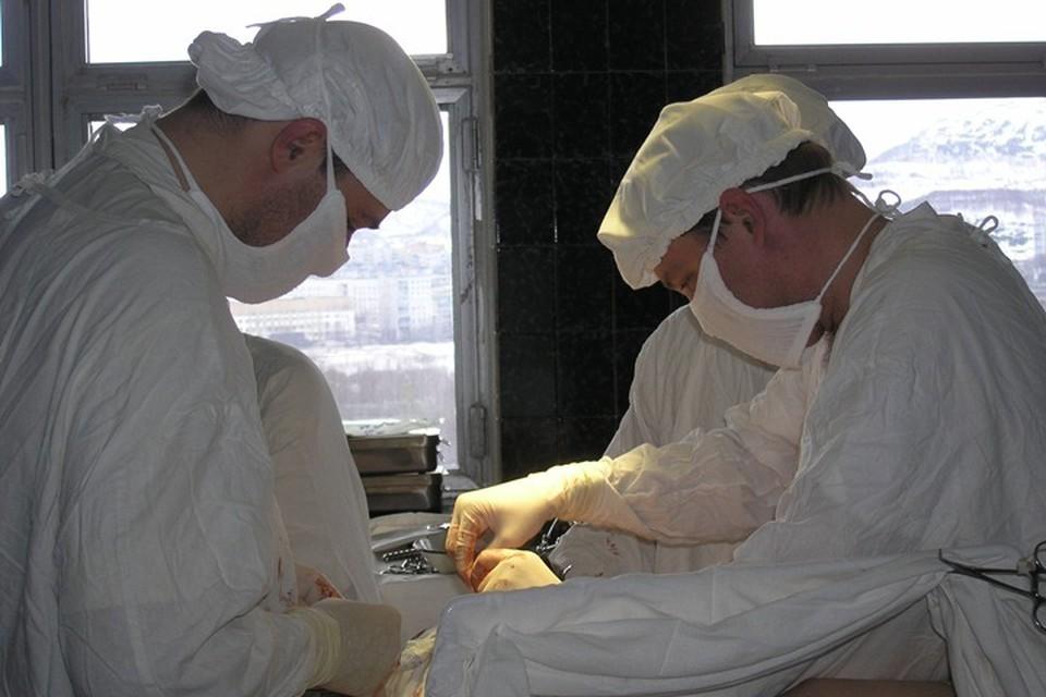 В Мурманской области процедура гайморотомии (прокол) закончилась тяжелой травмой пациентки и пожизненным искажением ее лица.