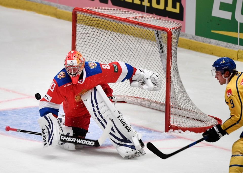 Россия стартует на ЧМ-2018 по хоккею в Дании.
