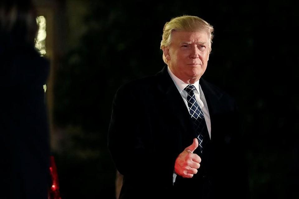 Трамп 22 мая обсудит с лидером Южной Кореи переговоры с Ким Чен Ыном