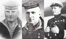 Пулеметчик Баляев, бронебойщик Каплунов, адмирал Кузнецов и другие герои великой войны