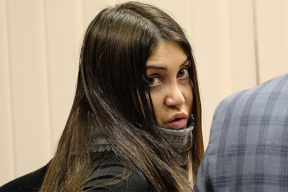Мара Багдасарян хочет вернуть себе водительские права.
