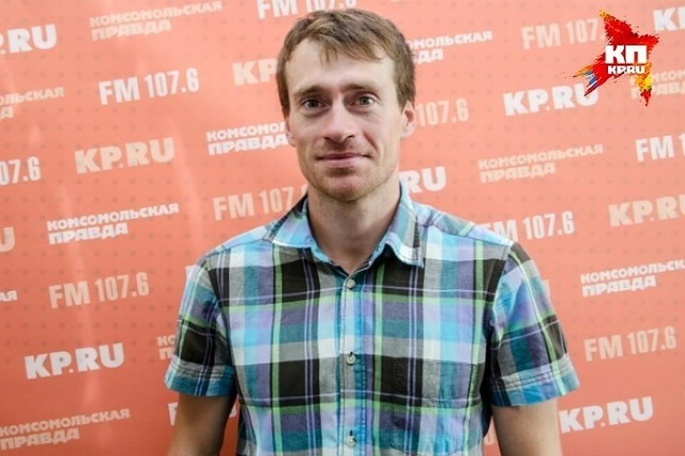 Прославленный лыжник Максим Вылегжанин о том, что помогло ему пережить трудное время дисквалификации и о решение возглавить Федерацию лыжных гонок Удмуртии