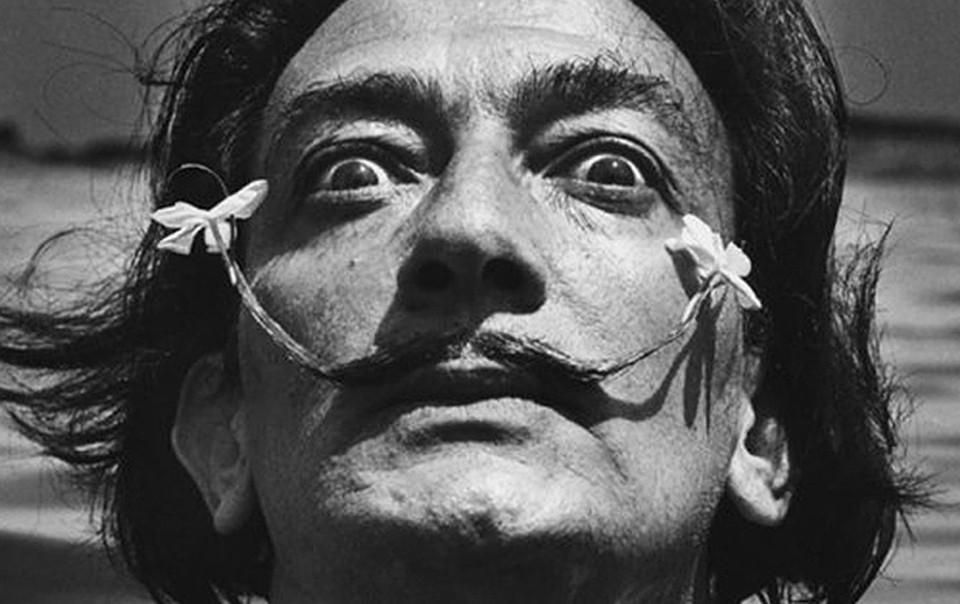 Сальвадор Дали страдал тяжелой формой шизофрении. А началось все с простого недосыпа.