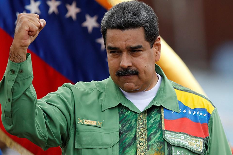 Победа российского союзника Мадуры не может не радовать Москву, учитывая $6 миллиардов, которые ей задолжала Венесуэла