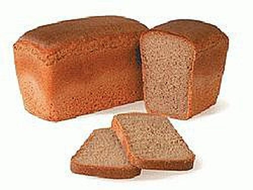 Бездрожжевой хлеб в хлебопечке - простой рецепт