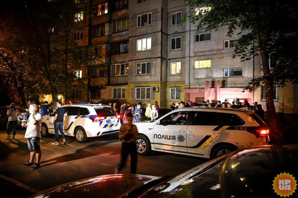 В Киеве убит журналист Аркадий Бабченко. Фото: Олег Терещенко