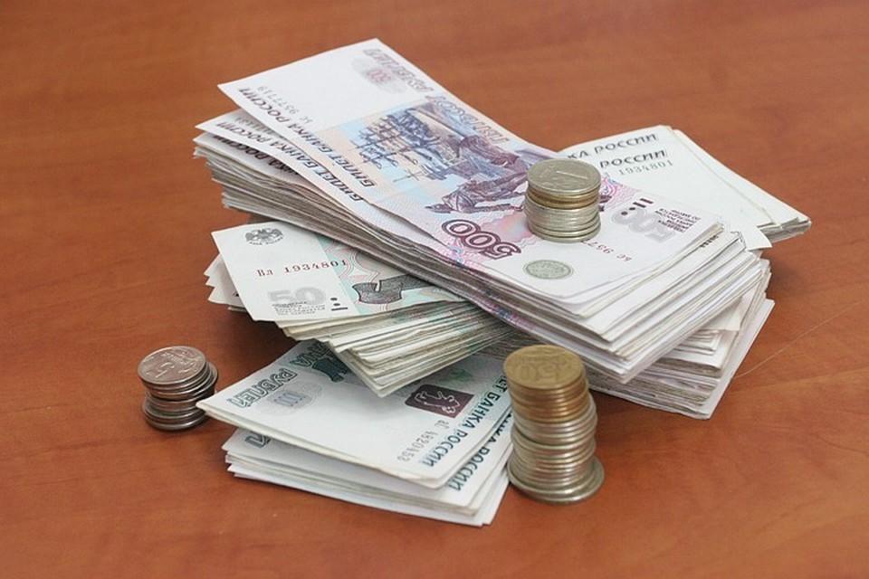 Госслужащие в России посетовали свою на низкую зарплату
