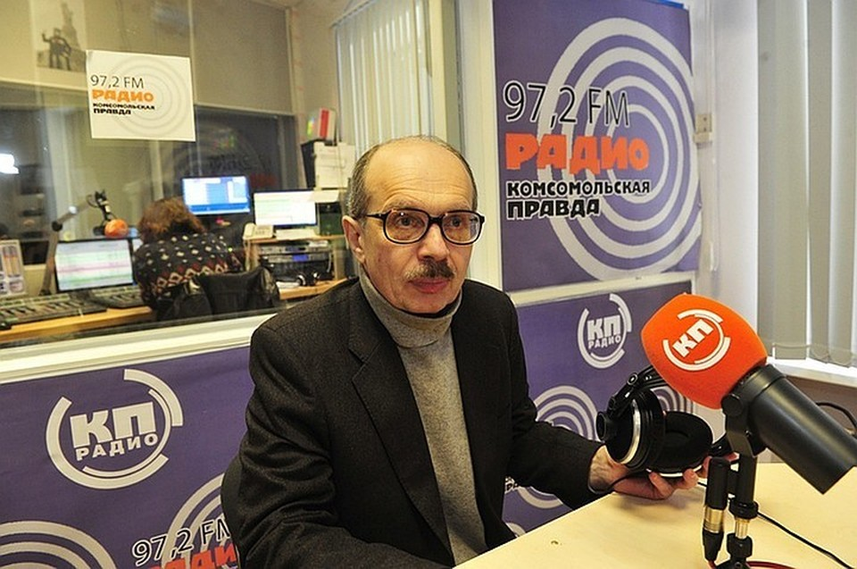 Почетный адвокат России Леонид Ольшанский