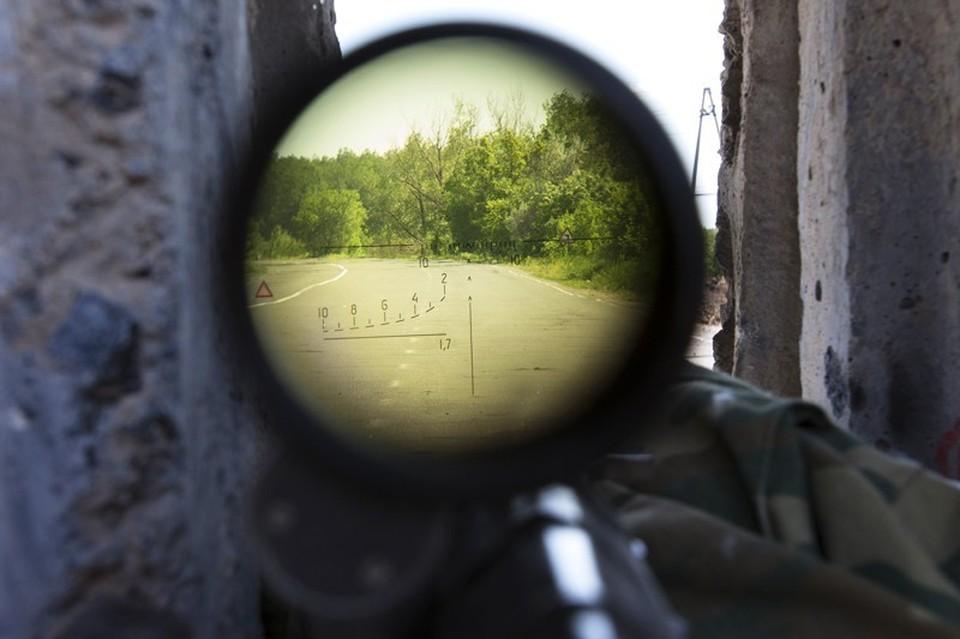 Из арсенала предлагают не только снайперские винтовки, а и другое вооружение. Фото: 112.ua
