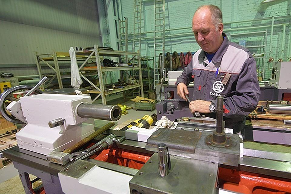 Минтруд создает программы занятости для «новых» пенсионеров