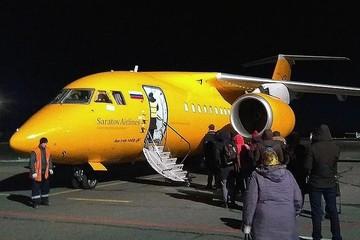 CК России: 65 пассажиров Ан-148 погибли из-за оплошности пилотов