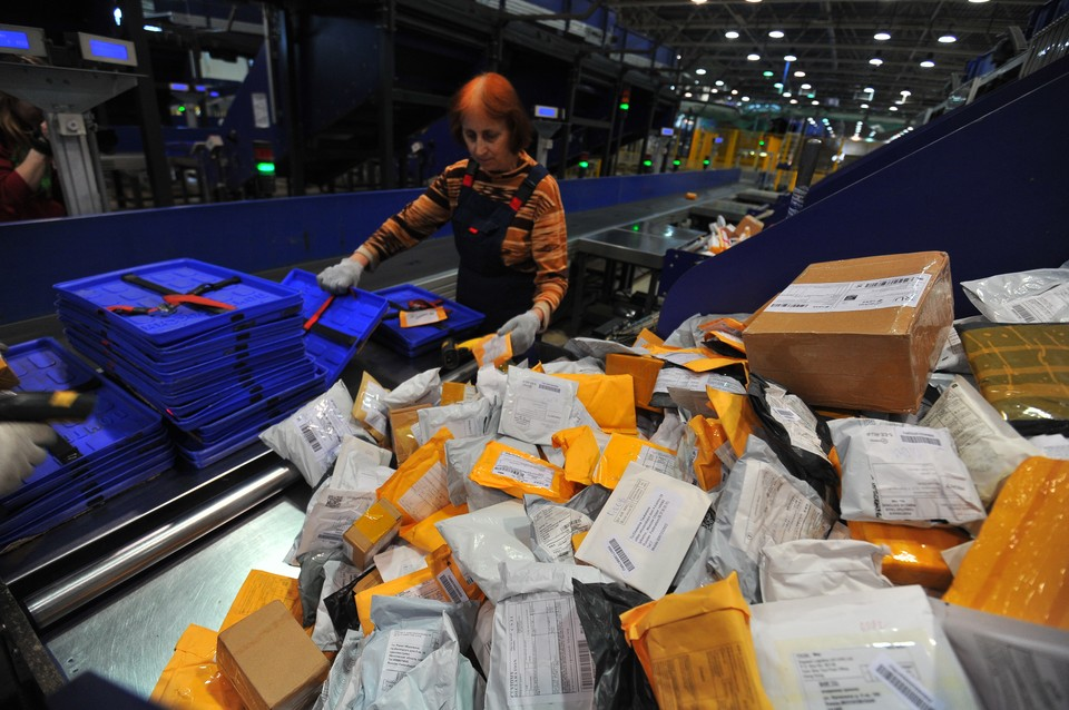 Беспошлинный порог для интернет-покупок будет снижен