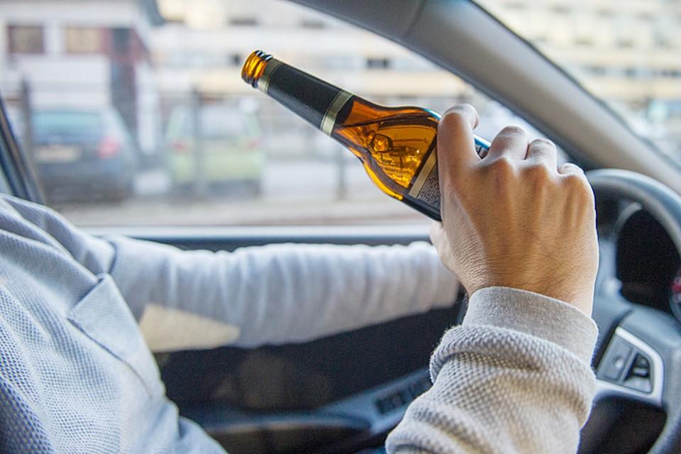 Для борьбы с пьянством готовится еще ряд инициатив