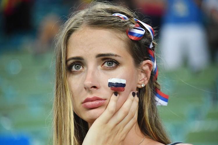В этом четвертьфинале мы проиграли сборной Хорватии, но только по пенальти