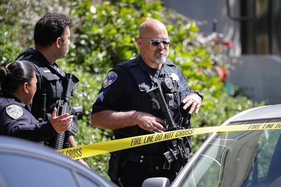 Полиция США арестовала мужчину, угрожавшего убить сторонников Трампа