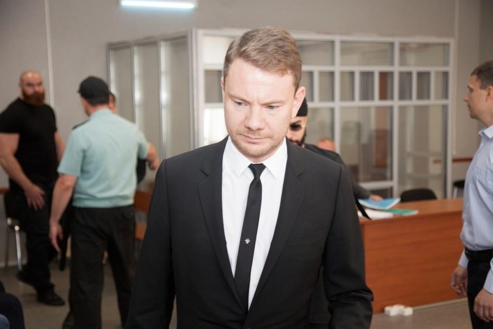 Андрей Ширман считает, что экс-депутат Александр Телепнев и его друг Сергей Ванкевич должны получить реальный срок.