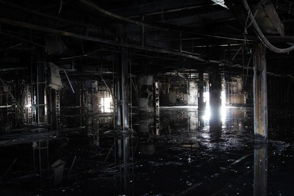 Глава Следственного комитета РФ Александр Бастрыкин накануне провел встречу с пострадавшими при пожаре в «Зимней вишне», а также родственниками погибших.