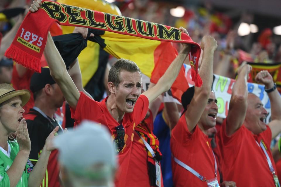 10 июля н стадионе «Санкт-Петербург» состоится полуфинальный поединок чемпионата мира между сборными Франции и Бельгии.