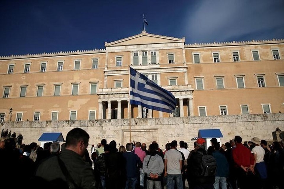 Греческие СМИ сообщили о высылке двух российских дипломатов из страны